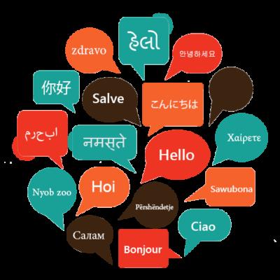 多语言网站,外贸网站建设推广